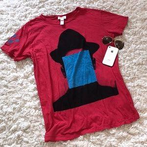 Diesel Man Graphic T-shirt
